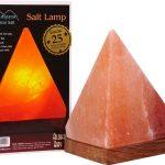 Aloha Bay Salt Pyramid Lamp -- 1 Lamp   Comprar Suplemento em Promoção Site Barato e Bom
