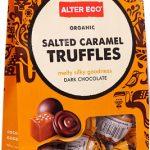 Alter Eco Dark Chocolate Truffles Salted Caramel -- 4.2 oz   Comprar Suplemento em Promoção Site Barato e Bom