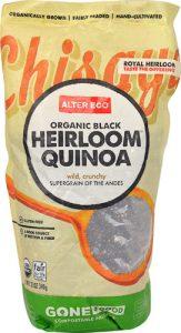 Alter Eco Organic Black Heriloom™ Quinoa -- 12 oz   Comprar Suplemento em Promoção Site Barato e Bom