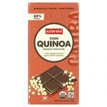 Alter Eco Organic Dark Chocolate Quinoa -- 2.82 oz   Comprar Suplemento em Promoção Site Barato e Bom