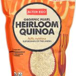 Alter Eco Organic Pearl Heirloom Quinoa -- 12 oz   Comprar Suplemento em Promoção Site Barato e Bom