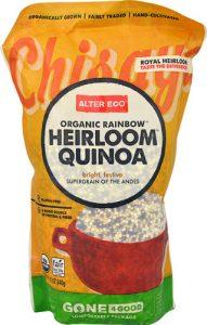 Alter Eco Organic Rainbow™ Heirloom Quinoa -- 12 oz   Comprar Suplemento em Promoção Site Barato e Bom