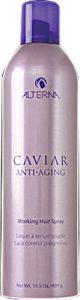 Alterna Caviar Anti-Aging Working Hair Spray -- 15.5 oz   Comprar Suplemento em Promoção Site Barato e Bom