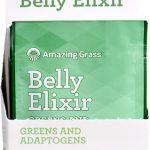 Amazing Grass Organic Belly Elixir -- 10 Servings   Comprar Suplemento em Promoção Site Barato e Bom