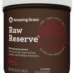 Amazing Grass Raw Reserve Green SuperFood® Powder Berry -- 8.5 oz   Comprar Suplemento em Promoção Site Barato e Bom