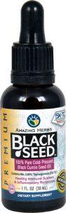 Amazing Herbs Premium Black Seed -- 1 fl oz   Comprar Suplemento em Promoção Site Barato e Bom