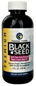 Amazing Herbs Premium Black Seed -- 4 fl oz   Comprar Suplemento em Promoção Site Barato e Bom