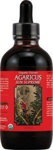 Amazon Therapeutic Labs Agaricus Sun Supreme -- 4 fl oz   Comprar Suplemento em Promoção Site Barato e Bom