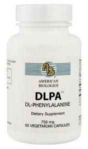 American Biologics DLPA -- 60 Vegetarian Capsules   Comprar Suplemento em Promoção Site Barato e Bom