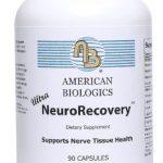 American Biologics Ultra NeuroRecovery™ -- 90 Capsules   Comprar Suplemento em Promoção Site Barato e Bom