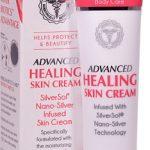American Biotech Labs Silver Biotics™ Advanced Healing Skin Cream Natural Grapefruit -- 1.2 oz   Comprar Suplemento em Promoção Site Barato e Bom