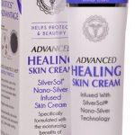 American Biotech Labs Silver Biotics™ Advanced Healing Skin Cream Natural Lavender -- 1.2 oz   Comprar Suplemento em Promoção Site Barato e Bom