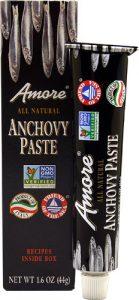 Amore All Natural Anchovy Paste -- 1.6 oz   Comprar Suplemento em Promoção Site Barato e Bom