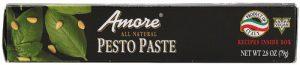 Amore Italian Pesto Paste -- 2.8 oz   Comprar Suplemento em Promoção Site Barato e Bom