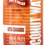 Amy and Brian Coconut Water Cinnamon -- 17.5 fl oz   Comprar Suplemento em Promoção Site Barato e Bom
