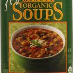 Amy's Organic Hearty Soup Rustic Italian Vegetable -- 14 fl oz   Comprar Suplemento em Promoção Site Barato e Bom