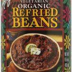 Amy's Organic Refried Black Beans -- 15.4 oz   Comprar Suplemento em Promoção Site Barato e Bom