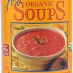 Amy's Organic Soup Chunky Tomato Bisque -- 12 fl oz   Comprar Suplemento em Promoção Site Barato e Bom