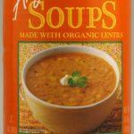 Amy's Organic Soup Golden Lentil -- 14.4 fl oz   Comprar Suplemento em Promoção Site Barato e Bom