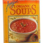 Amy's Organic Soup Light in Sodium Chunky Tomato Bisque -- 14.5 fl oz   Comprar Suplemento em Promoção Site Barato e Bom