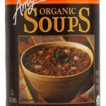 Amy's Organic Soup Light in Sodium Lentil -- 14.5 fl oz   Comprar Suplemento em Promoção Site Barato e Bom