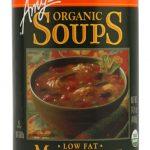 Amy's Organic Soup Light in Sodium Minestrone -- 14.1 fl oz   Comprar Suplemento em Promoção Site Barato e Bom