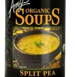 Amy's Organic Soup Low Fat Split Pea -- 14.1 fl oz   Comprar Suplemento em Promoção Site Barato e Bom