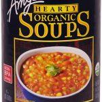 Amy's Organic Soup Spanish Rice and Red Bean -- 14.7 fl oz   Comprar Suplemento em Promoção Site Barato e Bom