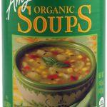 Amy's Organic Soup Summer Corn and Vegetable -- 14.5 fl oz   Comprar Suplemento em Promoção Site Barato e Bom