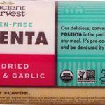Ancient Harvest Gluten-Free Polenta Sun Dried Tomato Garlic -- 18 oz   Comprar Suplemento em Promoção Site Barato e Bom
