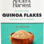Ancient Harvest Organic Gluten Free Quinoa Flakes -- 12 oz   Comprar Suplemento em Promoção Site Barato e Bom