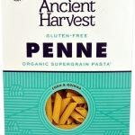 Ancient Harvest Organic Supergrain Pasta® Penne -- 8 oz   Comprar Suplemento em Promoção Site Barato e Bom