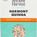 Ancient Harvest Quinoa Harmony™ Organic Tri-Color Grains -- 12 oz   Comprar Suplemento em Promoção Site Barato e Bom