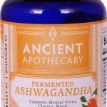 Ancient Nutrition Ancient Apothecary Ashwagandha -- 90 Capsules   Comprar Suplemento em Promoção Site Barato e Bom