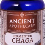 Ancient Nutrition Ancient Apothecary Chaga -- 90 Capsules   Comprar Suplemento em Promoção Site Barato e Bom