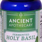 Ancient Nutrition Ancient Apothecary Holy Basil -- 90 Capsules   Comprar Suplemento em Promoção Site Barato e Bom