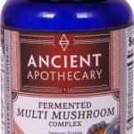 Ancient Nutrition Ancient Apothecary Multi Mushroom Complex -- 90 Capsules   Comprar Suplemento em Promoção Site Barato e Bom