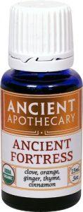 Ancient Nutrition Apothecary Organic Ancient Fortress -- 0.5 oz   Comprar Suplemento em Promoção Site Barato e Bom