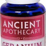 Ancient Nutrition Apothecary Organic Geranium Rose -- 0.5 oz   Comprar Suplemento em Promoção Site Barato e Bom