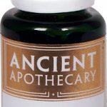 Ancient Nutrition Apothecary Organic Ginger -- 0.5 oz   Comprar Suplemento em Promoção Site Barato e Bom