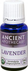 Ancient Nutrition Apothecary Organic Lavender -- 0.5 oz   Comprar Suplemento em Promoção Site Barato e Bom