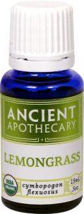 Ancient Nutrition Apothecary Organic Lemongrass -- 0.5 oz   Comprar Suplemento em Promoção Site Barato e Bom