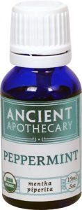 Ancient Nutrition Apothecary Organic Peppermint -- 0.5 oz   Comprar Suplemento em Promoção Site Barato e Bom