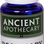 Ancient Nutrition Apothecary Organic Rosemary -- 0.5 oz   Comprar Suplemento em Promoção Site Barato e Bom