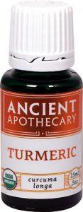 Ancient Nutrition Apothecary Organic Turmeric -- 0.5 oz   Comprar Suplemento em Promoção Site Barato e Bom