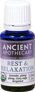 Ancient Nutrition Apothecary Rest & Relaxation -- 0.5 oz   Comprar Suplemento em Promoção Site Barato e Bom