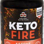 Ancient Nutrition KetoFIRE™ Ketone Activator -- 180 Capsules   Comprar Suplemento em Promoção Site Barato e Bom