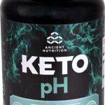 Ancient Nutrition KetoPH™Alkalizing Mineral Blend -- 180 Capsules   Comprar Suplemento em Promoção Site Barato e Bom