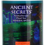 Ancient Secrets Aromatherapy Dead Sea Mineral Baths Eucalyptus -- 2 lbs   Comprar Suplemento em Promoção Site Barato e Bom