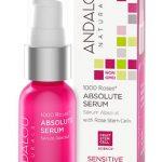 Andalou Naturals 1000 Roses™ Absolute Serum Sensitive -- 1 fl oz   Comprar Suplemento em Promoção Site Barato e Bom